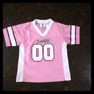 Other - Pink jersey